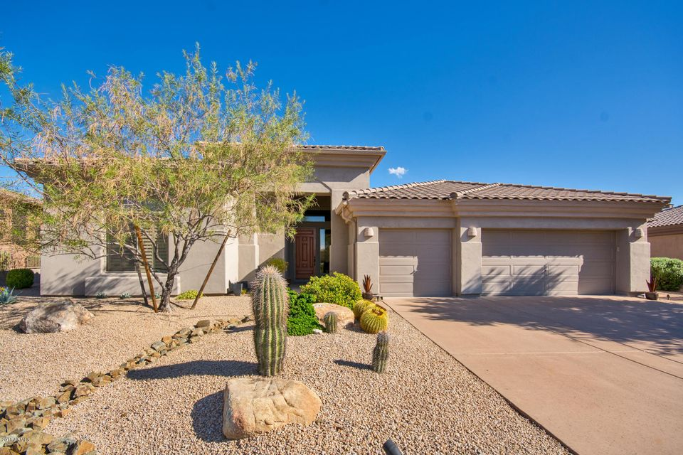 Photo of 9891 E ROADRUNNER Drive, Scottsdale, AZ 85262
