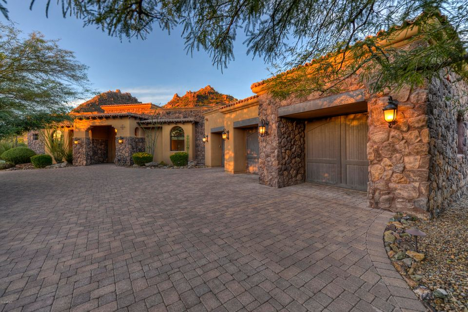 Photo of 24199 N 112TH Place, Scottsdale, AZ 85255
