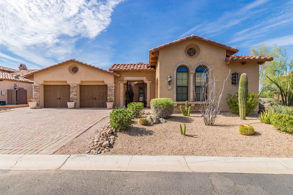 Photo of 3646 N BOULDER CANYON Street, Mesa, AZ 85207