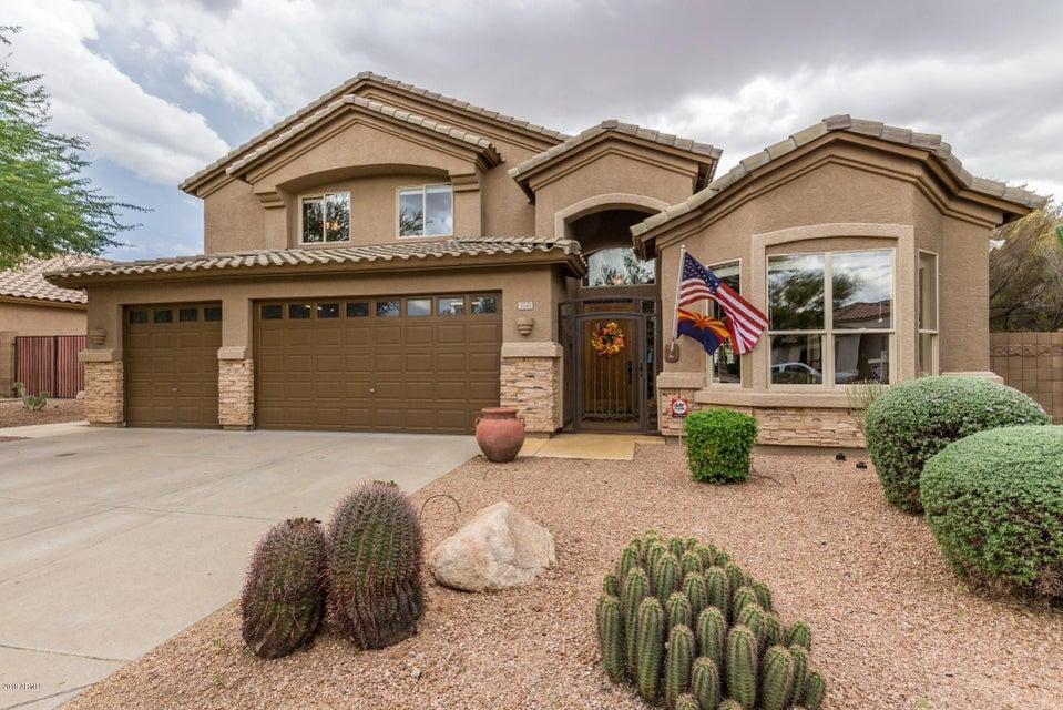 Photo of 9545 E KNOLL Circle, Mesa, AZ 85207