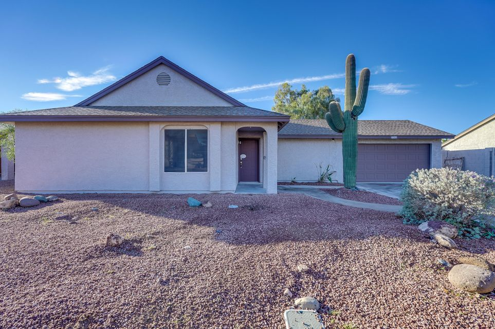 Photo of 2143 W MONONA Drive, Phoenix, AZ 85027