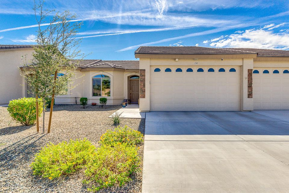 Photo of 10960 E MONTE Avenue #230, Mesa, AZ 85209