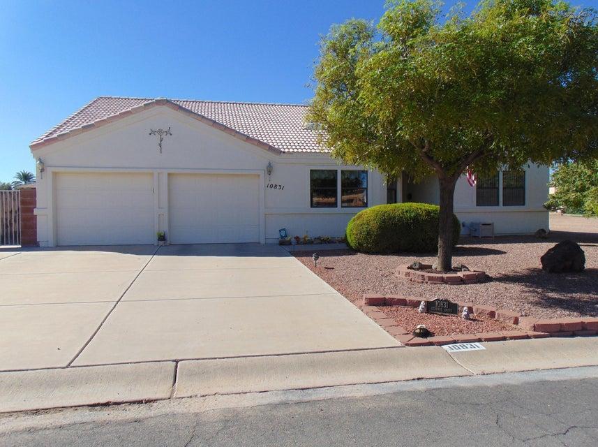 Photo of 10831 W GUAYMAS Drive, Arizona City, AZ 85123