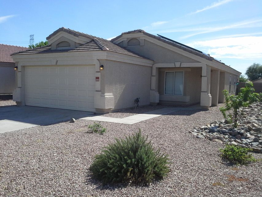 Photo of 11311 W MCCASLIN ROSE Lane, Surprise, AZ 85378