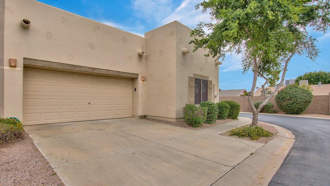 Photo of 440 S VAL VISTA Drive #62, Mesa, AZ 85204