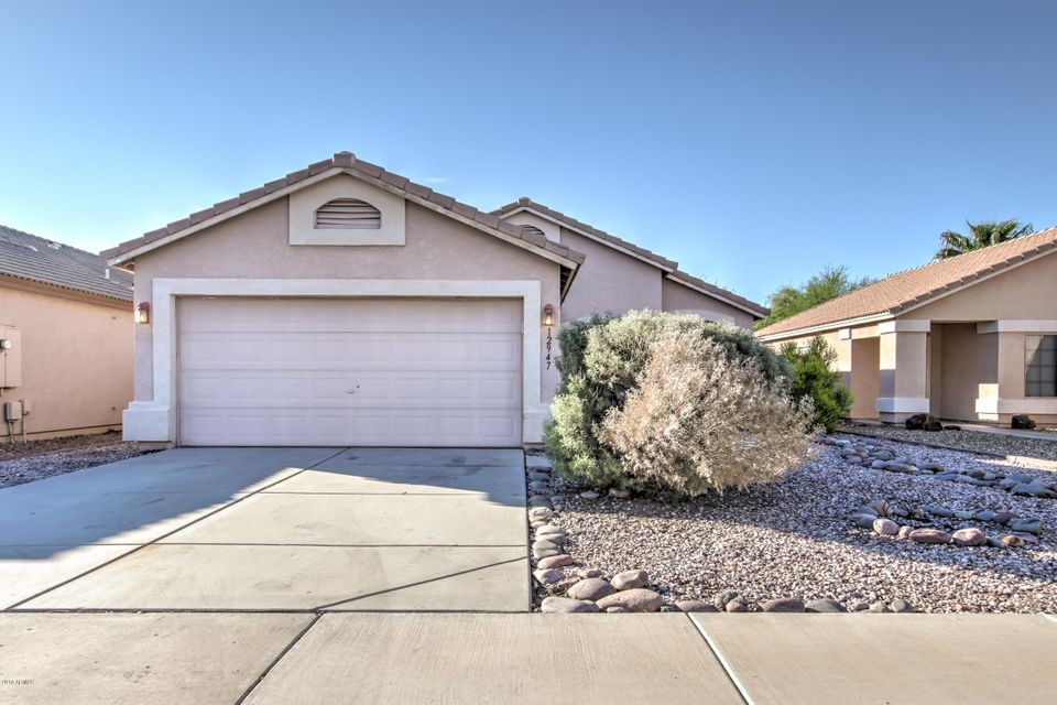 Photo of 12947 W VOLTAIRE Avenue, El Mirage, AZ 85335