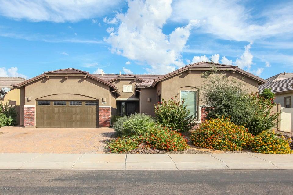 1142 E RELIANT Street, Gilbert AZ 85298