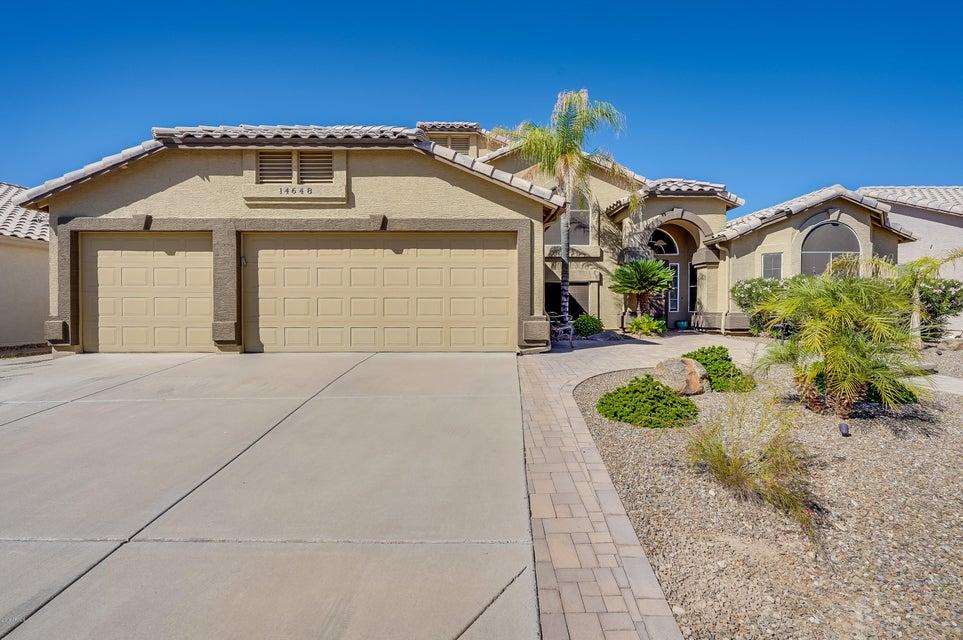 Photo of 14648 S 24TH Street, Phoenix, AZ 85048
