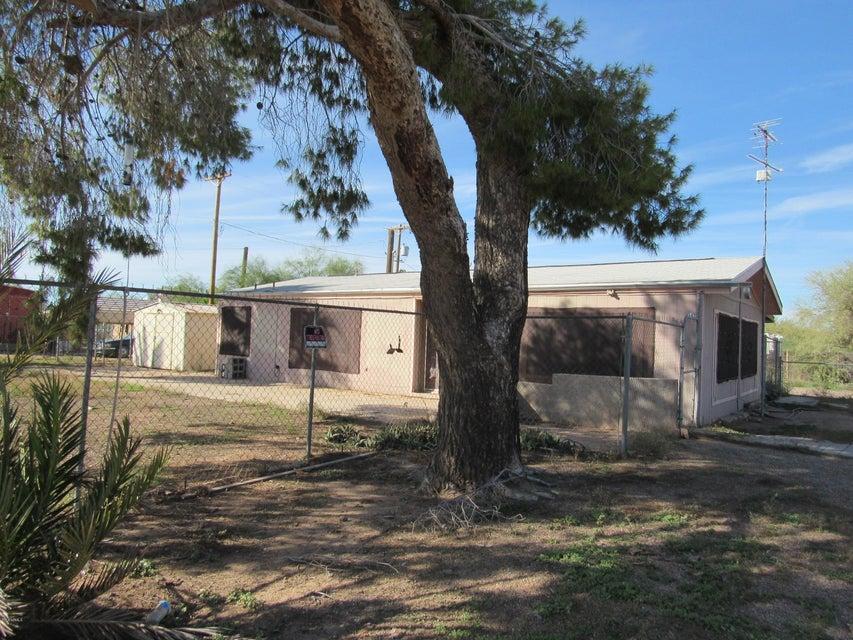 Photo of 4426 N MANANA Drive, Casa Grande, AZ 85194