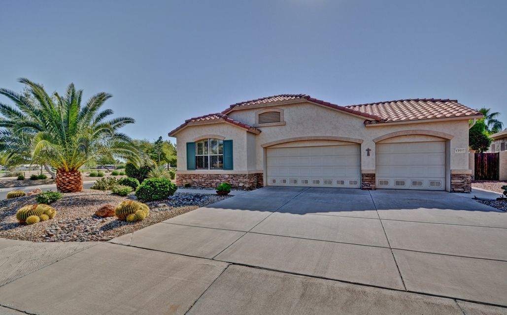 Photo of 17611 W WEATHERBY Drive, Surprise, AZ 85374