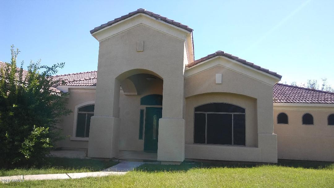 Photo of 9223 W MARSHALL Avenue, Glendale, AZ 85305