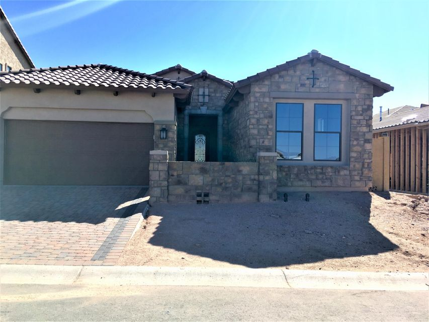 Photo of 9121 E LYNWOOD Street, Mesa, AZ 85207