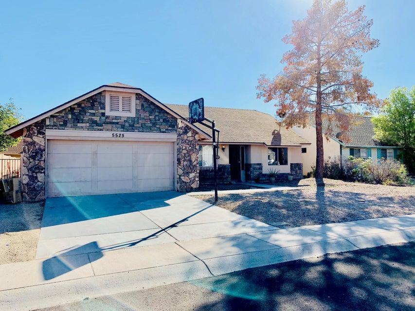 Photo of 5525 W MESCAL Street, Glendale, AZ 85304