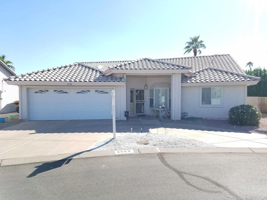 Photo of 8229 E EMELITA Avenue, Mesa, AZ 85208
