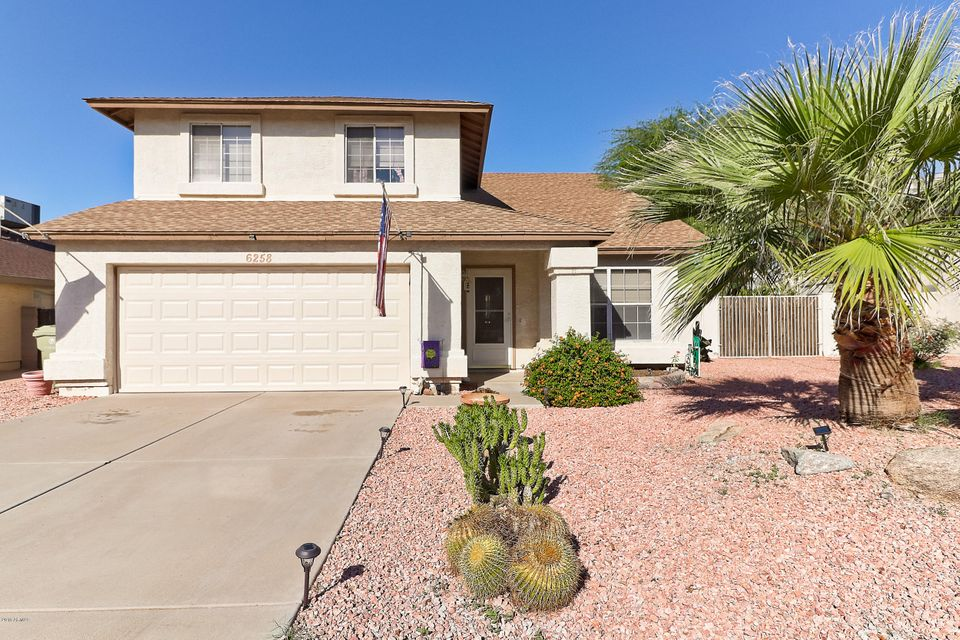 Photo of 6258 N 89th Avenue, Glendale, AZ 85305