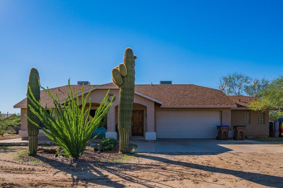 929 E Joy Ranch Road, Anthem, Arizona