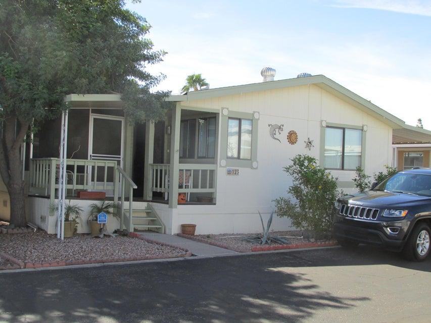 Photo of 11596 W Sierra Dawn Boulevard #123, Surprise, AZ 85378