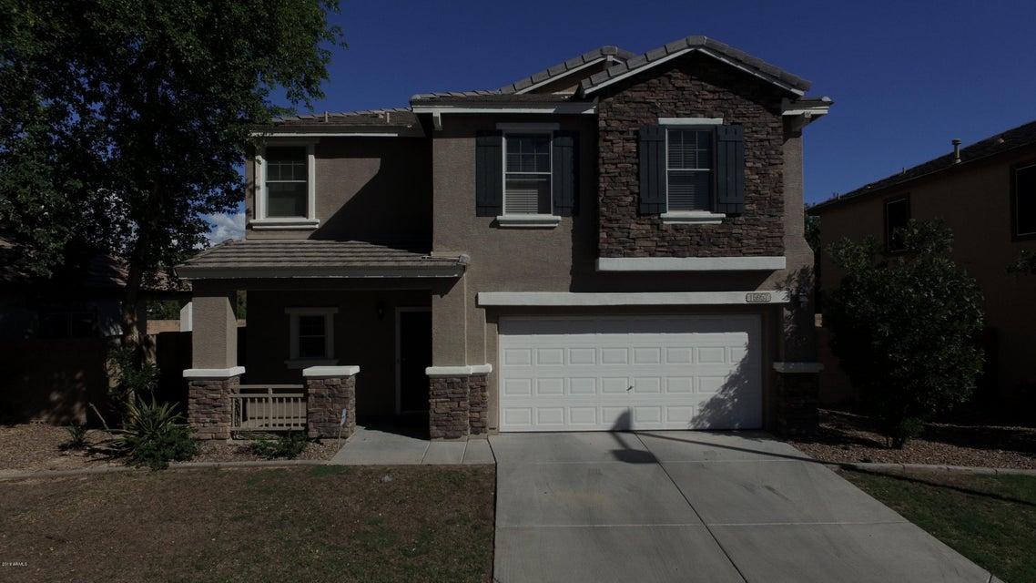 Photo of 15957 N 171ST Drive, Surprise, AZ 85388