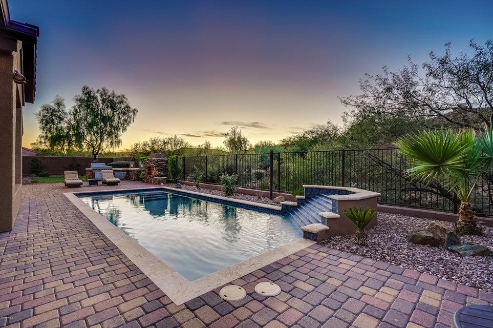 41706 N Spy Glass Drive, Anthem, Arizona