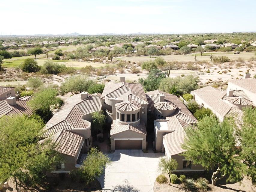 Photo of 19475 N GRAYHAWK Drive #1045, Scottsdale, AZ 85255