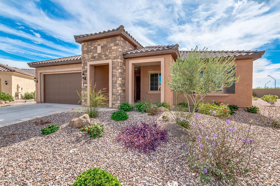 Photo of 5977 W SILVER LEAF Court, Florence, AZ 85132