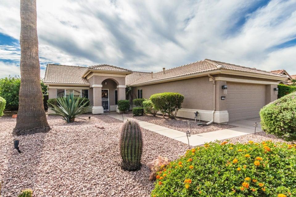 Photo of 15395 W AVALON Drive, Goodyear, AZ 85395