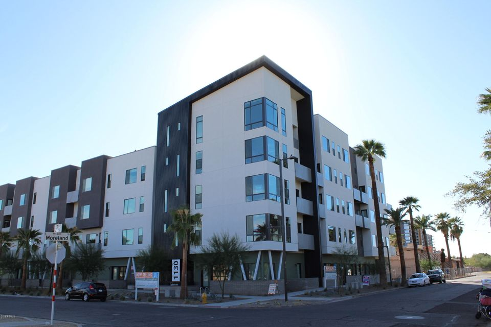 Photo of 1130 N 2ND Street #108, Phoenix, AZ 85004