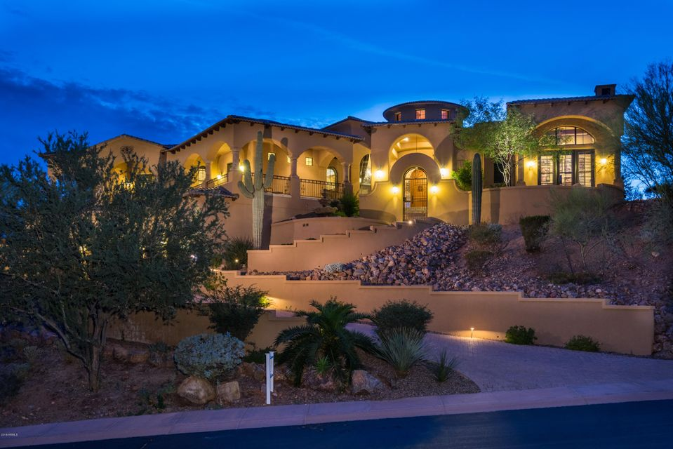 Photo of 15615 E FIREROCK COUNTRY CLUB Drive, Fountain Hills, AZ 85268