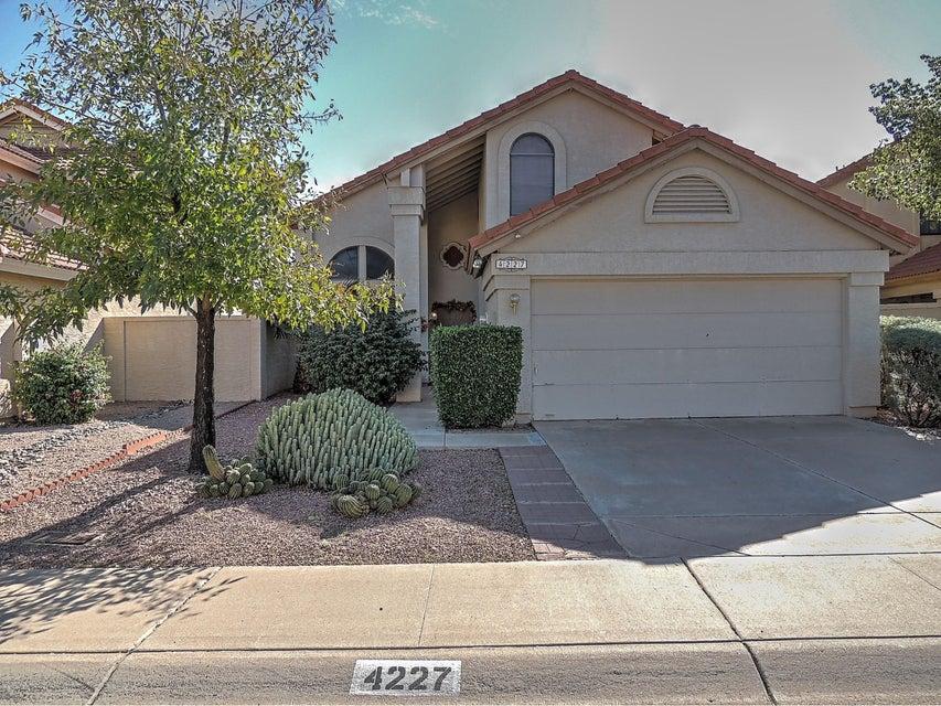 Photo of 4227 E MOUNTAIN SAGE Drive, Phoenix, AZ 85044
