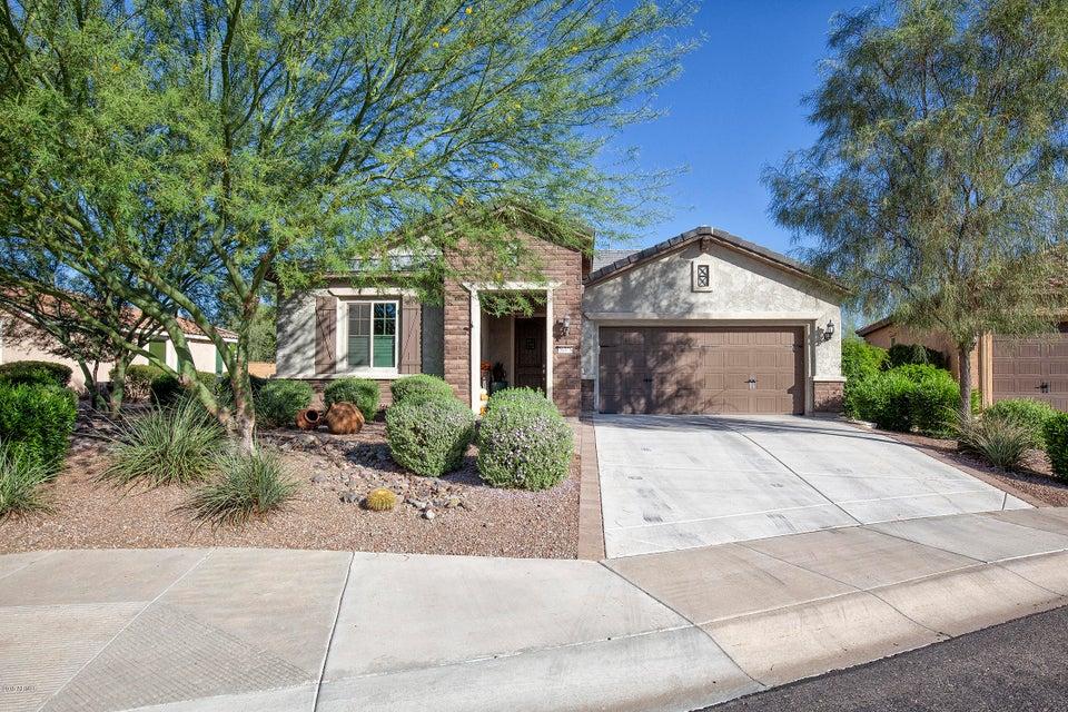 Photo of 26378 W WAHALLA Lane, Buckeye, AZ 85396