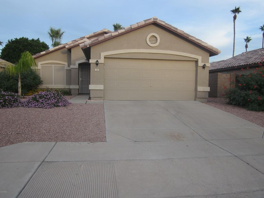 Photo of 449 S 93RD Way, Mesa, AZ 85208