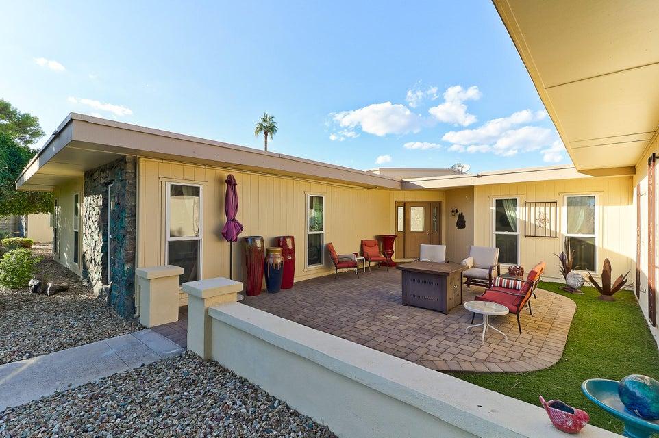 Photo of 13435 N 107TH Drive, Sun City, AZ 85351