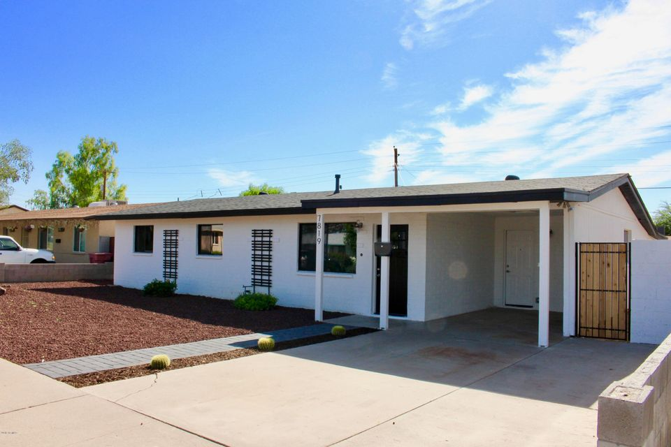 7819 E GARFIELD Street, Scottsdale, Arizona