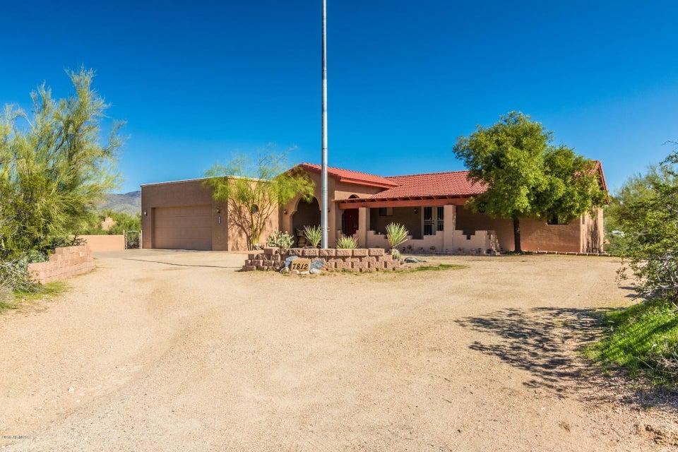 Photo of 7812 E CAVE CREEK Road, Carefree, AZ 85377