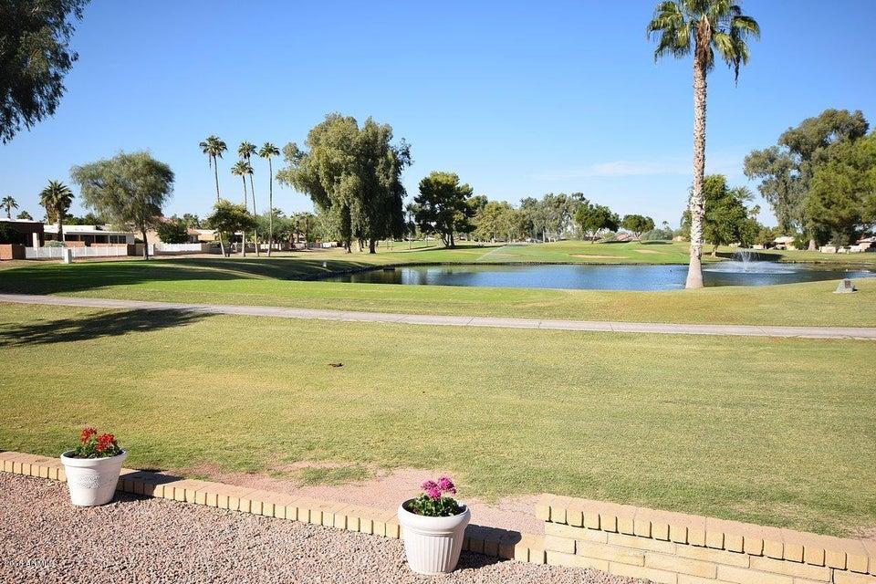 Photo of 9452 E COCHISE Place, Sun Lakes, AZ 85248