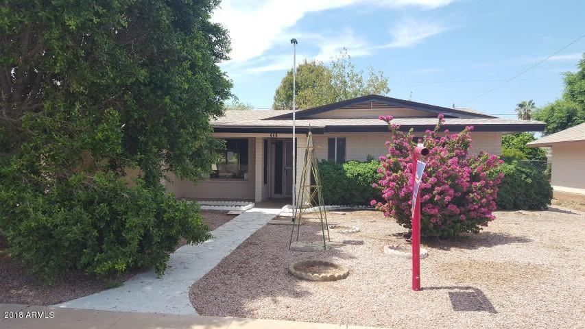 Photo of 440 N 56TH Place, Mesa, AZ 85205