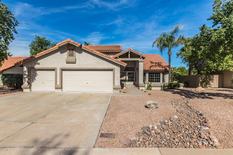 Photo of 5826 E FAIRFIELD Street, Mesa, AZ 85205