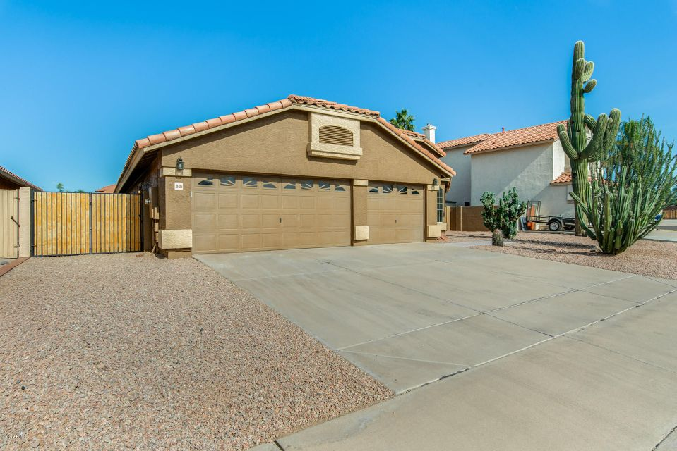 Photo of 2149 S RAVEN Circle, Mesa, AZ 85209
