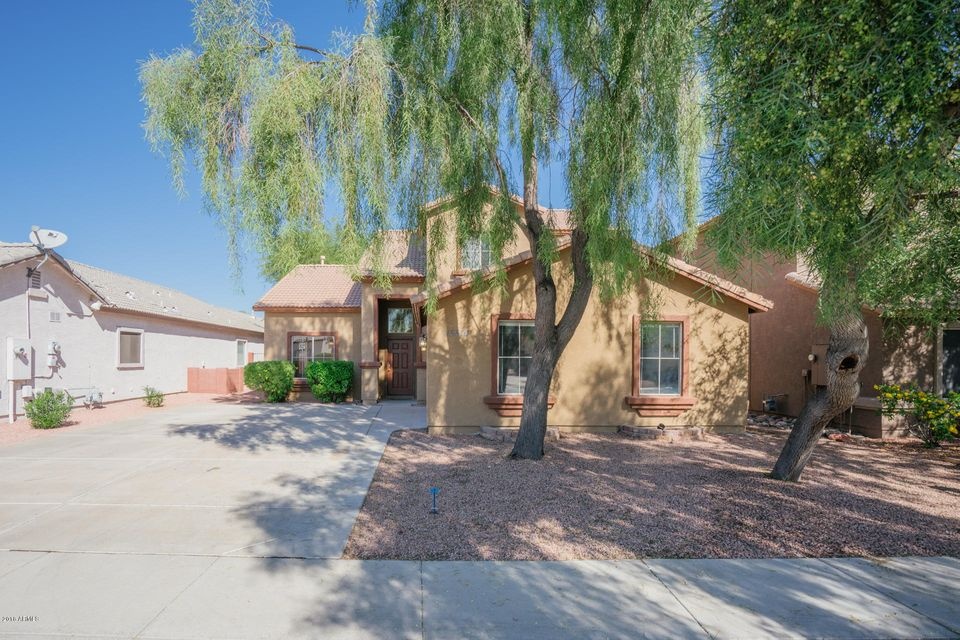 Photo of 15516 W MARCONI Avenue, Surprise, AZ 85374
