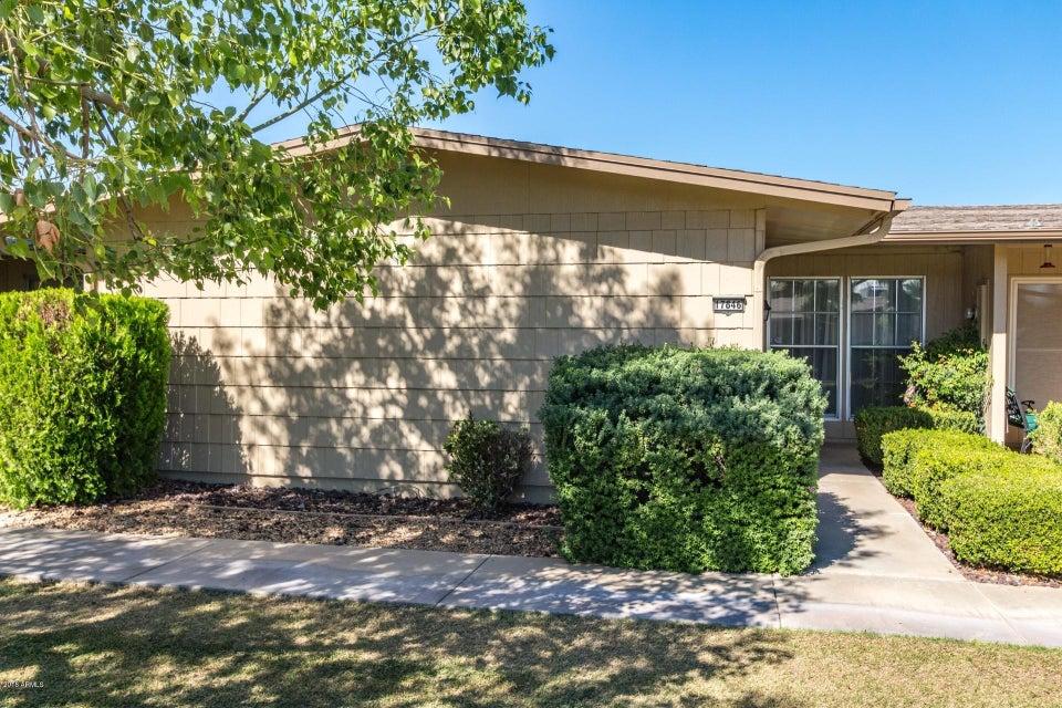 Photo of 17846 N 99TH Drive, Sun City, AZ 85373