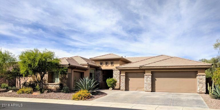 41808 N SPY GLASS Drive, one of homes for sale in Anthem