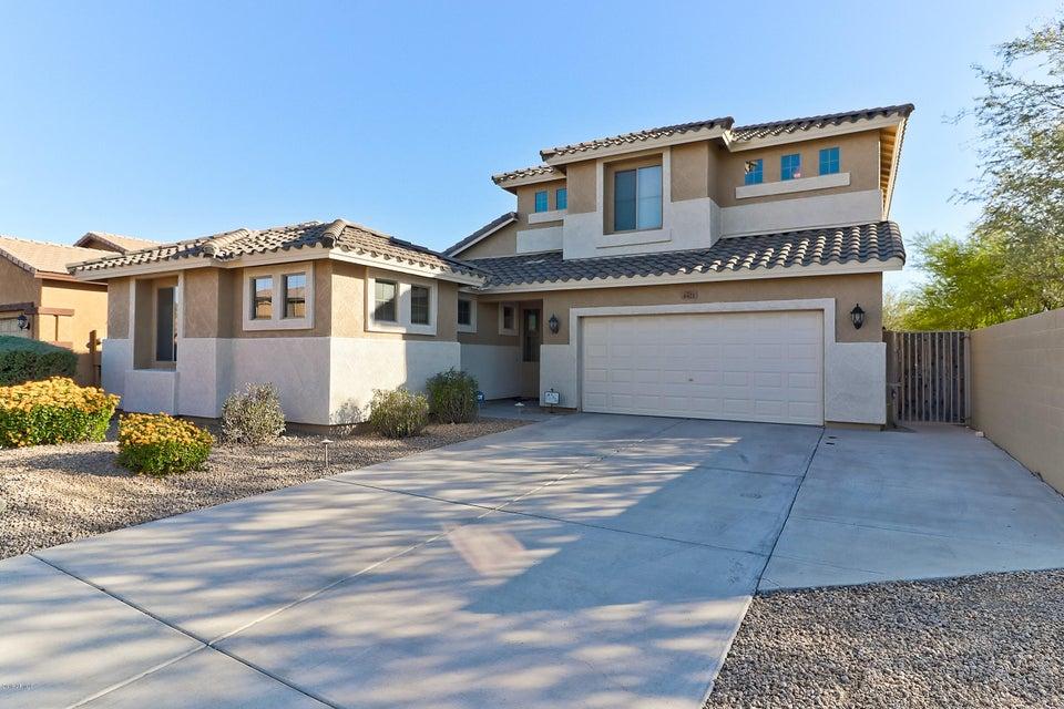 Photo of 6421 W LUCIA Drive, Phoenix, AZ 85083