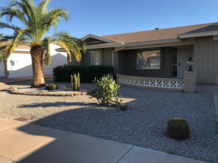Photo of 7953 E MILAGRO Avenue, Mesa, AZ 85209