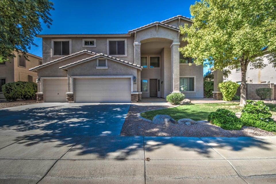 Photo of 22076 N Balboa Drive, Maricopa, AZ 85138