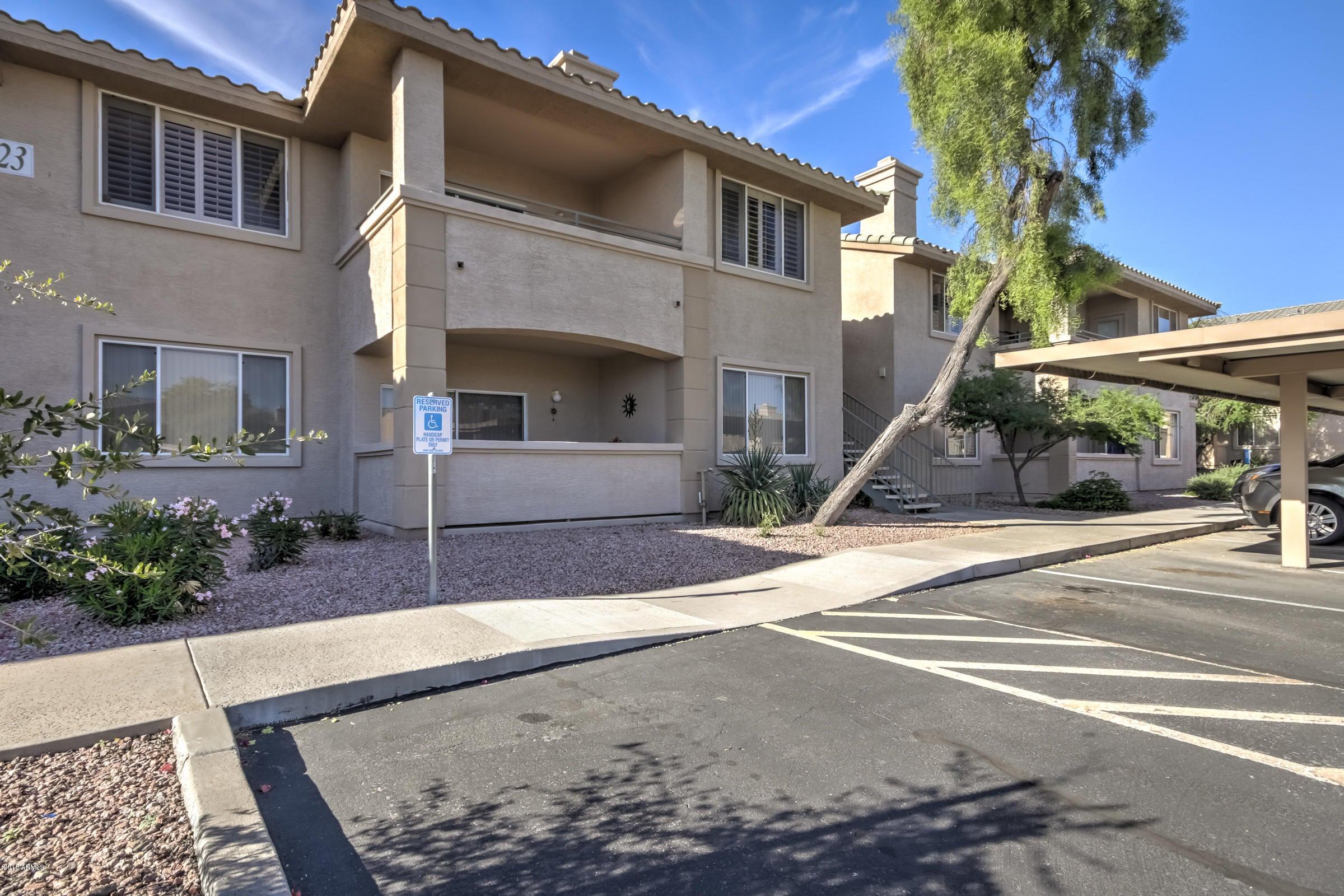 Photo of 16013 S DESERT FOOTHILLS Parkway #2119, Phoenix, AZ 85048