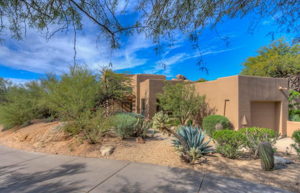 Photo of 9173 E SUNFLOWER Court, Scottsdale, AZ 85266