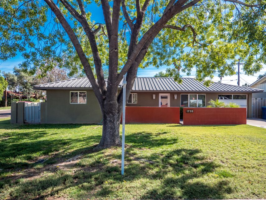 Photo of 1735 S VENTURA Drive, Tempe, AZ 85281