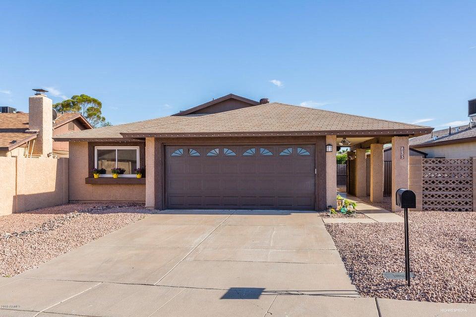 833 N 86TH Place, Scottsdale, Arizona