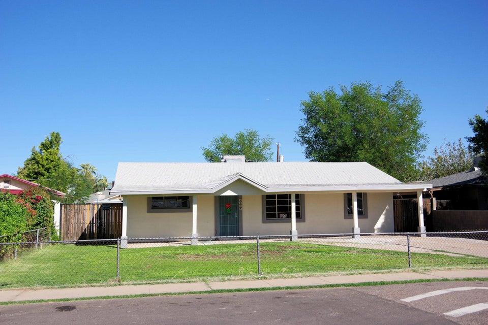 Photo of 3358 W PORTLAND Street, Phoenix, AZ 85009