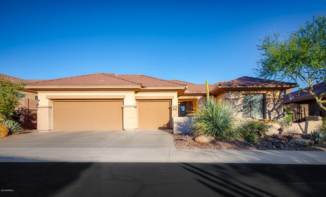 40915 N HARBOUR TOWN Way, Anthem, Arizona